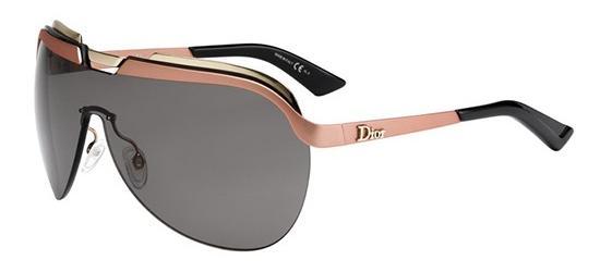 Christian Dior DIOR SOLAR MATTE PEACH GOLD/GREY