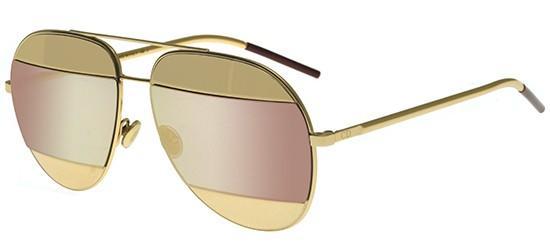 Dior DIOR SPLIT 1 GOLD/ROSE GOLD