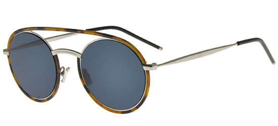 Christian Dior DIOR SYNTHESIS 01 HAVANA LIGHT RUTHENIUM/BLUE