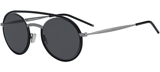 Dior DIOR SYNTHESIS 01 DARK RUTHENIUM/DARK GREY