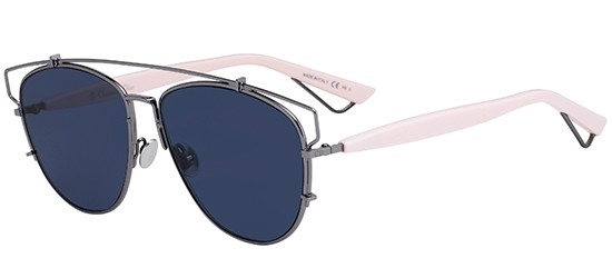 Christian Dior DIOR TECHNOLOGIC LIGHT RUTHENIUM LIGHT PINK/DARK BLUE