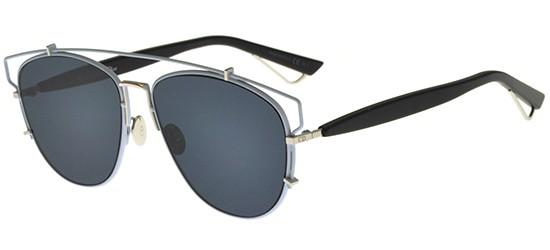 Christian Dior DIOR TECHNOLOGIC LIGHT BLUE SILVER MATTE BLACK/GREY BLUE
