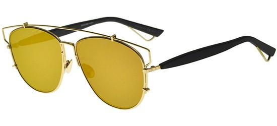 Christian Dior DIOR TECHNOLOGIC GOLD BLACK/GOLD