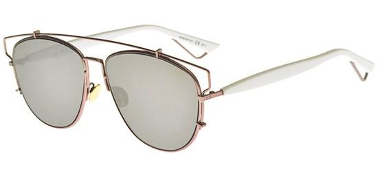 Christian Dior DIOR TECHNOLOGIC ROSE GOLD WHITE/GREY SILVER