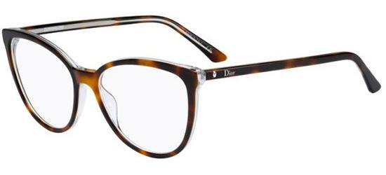 Occhiali da Vista Dior MONTAIGNE 25 SFN XwBrL