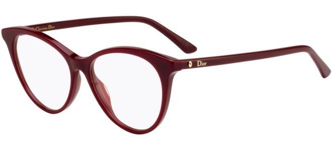 Dior eyeglasses MONTAIGNE 57
