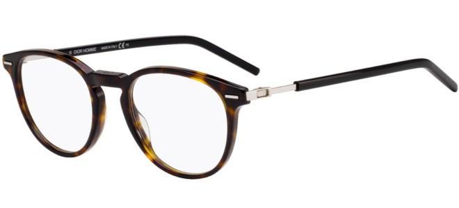 Dior eyeglasses TECHNICITY O2
