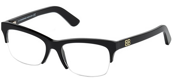 Occhiali da Vista Balenciaga BA5087 001 9qm9KTS2Up