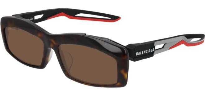 Balenciaga solbriller BB0026SA