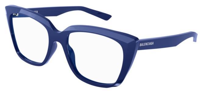 Balenciaga eyeglasses BB0062O