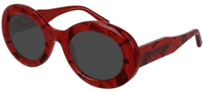 Balenciaga solbriller BB0074S