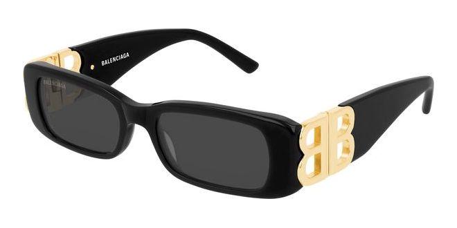 Balenciaga solbriller BB0096S