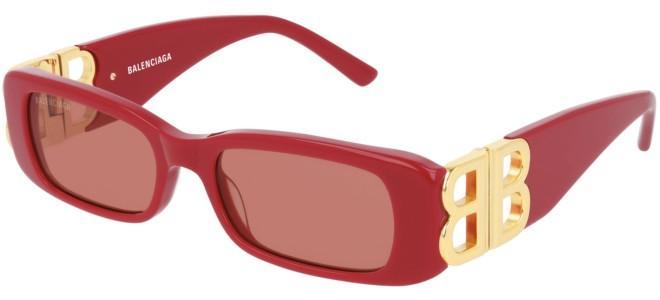 Balenciaga zonnebrillen BB0096S