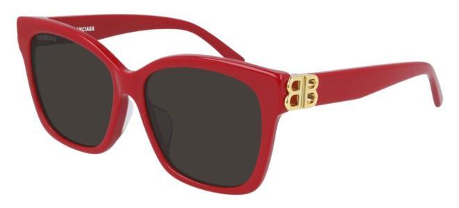 Balenciaga zonnebrillen BB0102SA