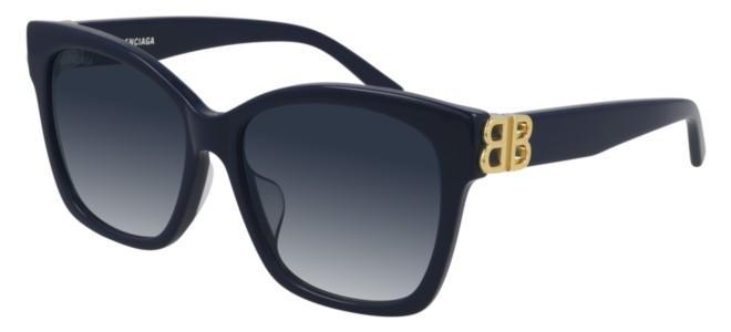 Balenciaga solbriller BB0102SA