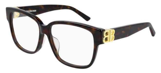 Balenciaga brillen BB0104O