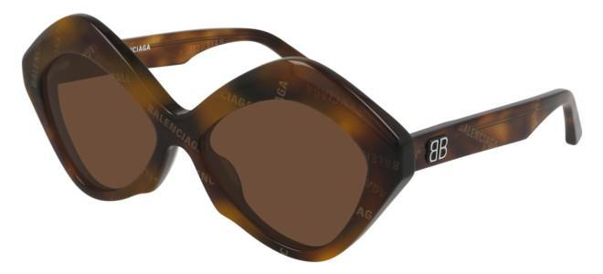Balenciaga solbriller BB0125S