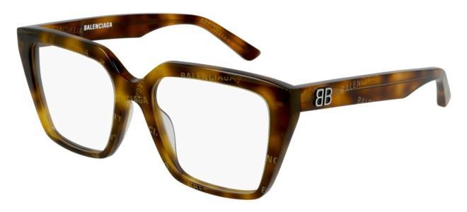 Balenciaga briller BB0130O