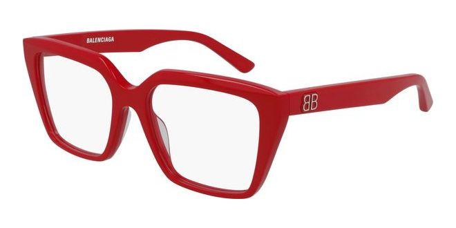 Balenciaga brillen BB0130O