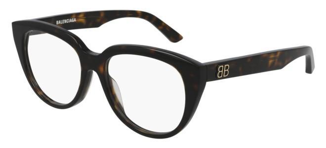 Balenciaga briller BB0131O