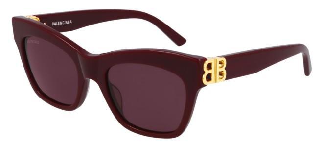 Balenciaga solbriller BB0132S