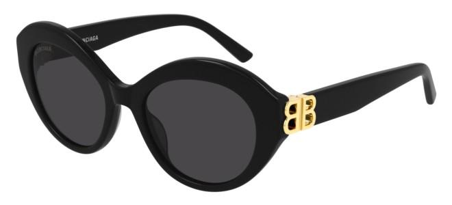 Balenciaga zonnebrillen BB0133S
