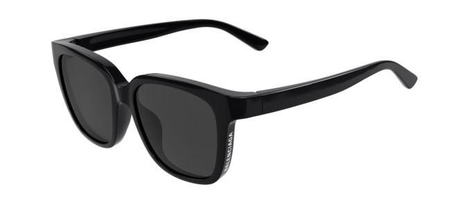 Balenciaga solbriller BB0152SA