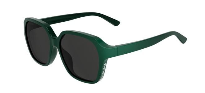 Balenciaga zonnebrillen BB0153SA