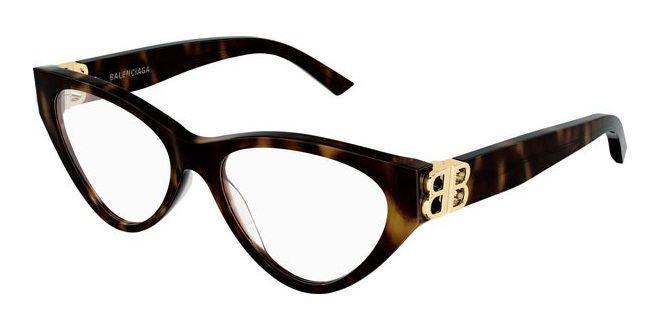 Balenciaga brillen BB0172O