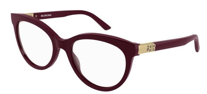 Balenciaga brillen BB0185O