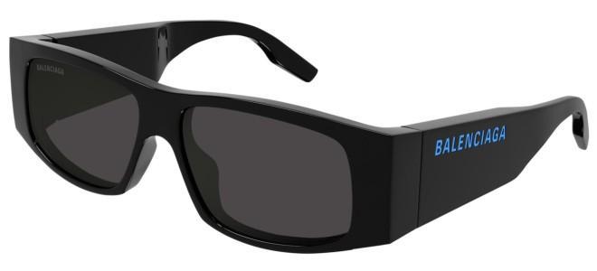 Balenciaga zonnebrillen BB 0100S LED FRAME LIMITED EDITION