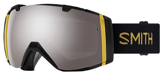 Smith Optics skibriller I/O
