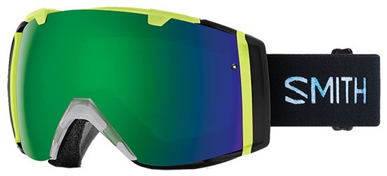 Smith Optics I/O