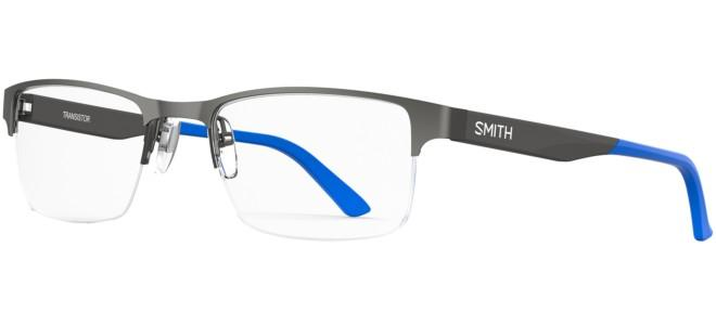 Smith Optics eyeglasses TRANSISTOR