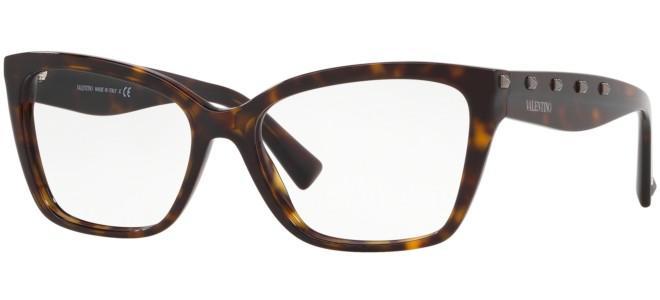 Valentino eyeglasses FREE ROCK STUD VA 3032