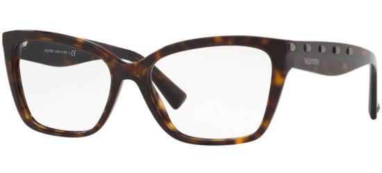 Valentino briller FREE ROCK STUD VA 3032