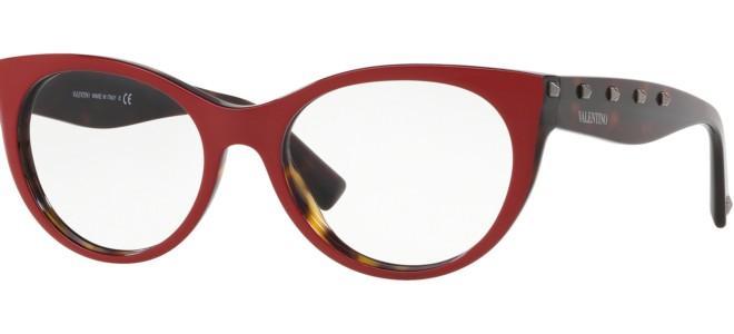 Valentino eyeglasses FREE ROCK STUD VA 3033