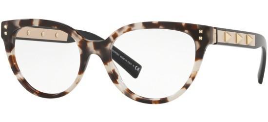Valentino eyeglasses FREE ROCK STUD VA 3034