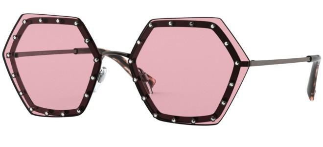 Valentino zonnebrillen GLAMTECH VA 2035