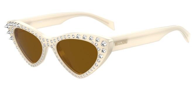 Moschino sunglasses MOS006/S/STR