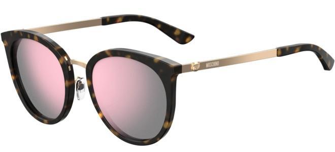 Moschino zonnebrillen MOS045/F/S