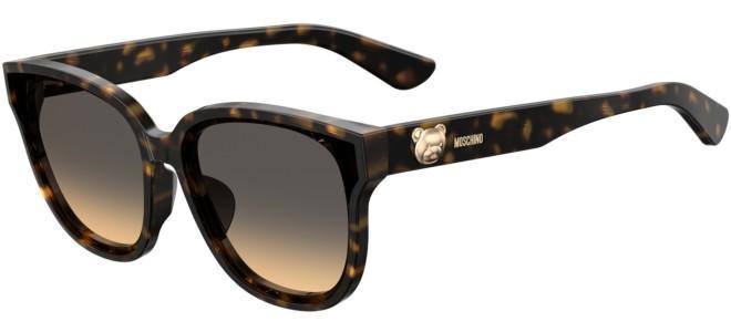 Moschino zonnebrillen MOS060/F/S