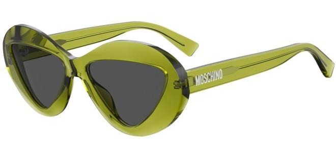 Moschino zonnebrillen MOS076/S