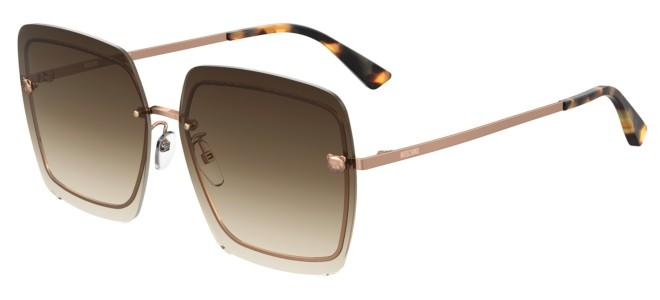Moschino zonnebrillen MOS085/G/S