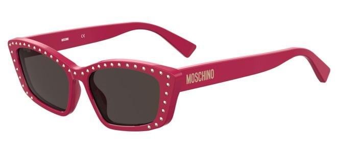 Moschino zonnebrillen MOS091/S