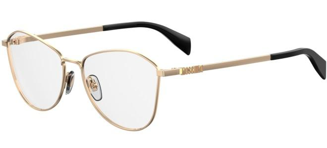 a40a2e492987 Moschino Eyeglasses | Moschino Fall/Winter 2019 Collection