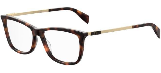 Moschino eyeglasses MOS522