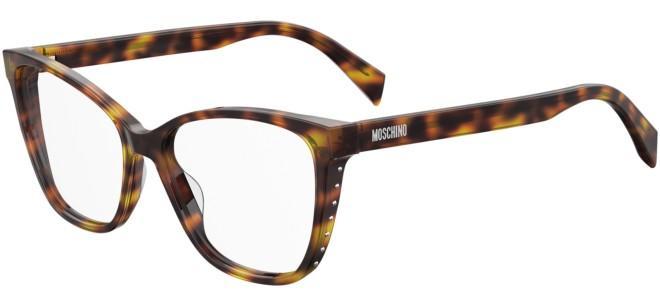 Moschino brillen MOS550