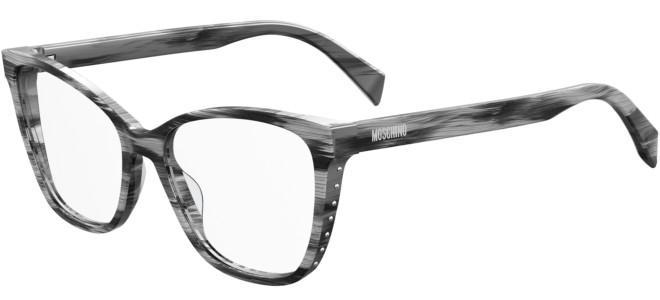Moschino briller MOS550