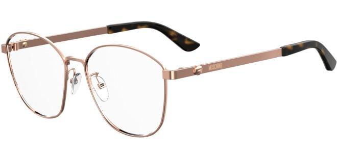 Moschino eyeglasses MOS552/F